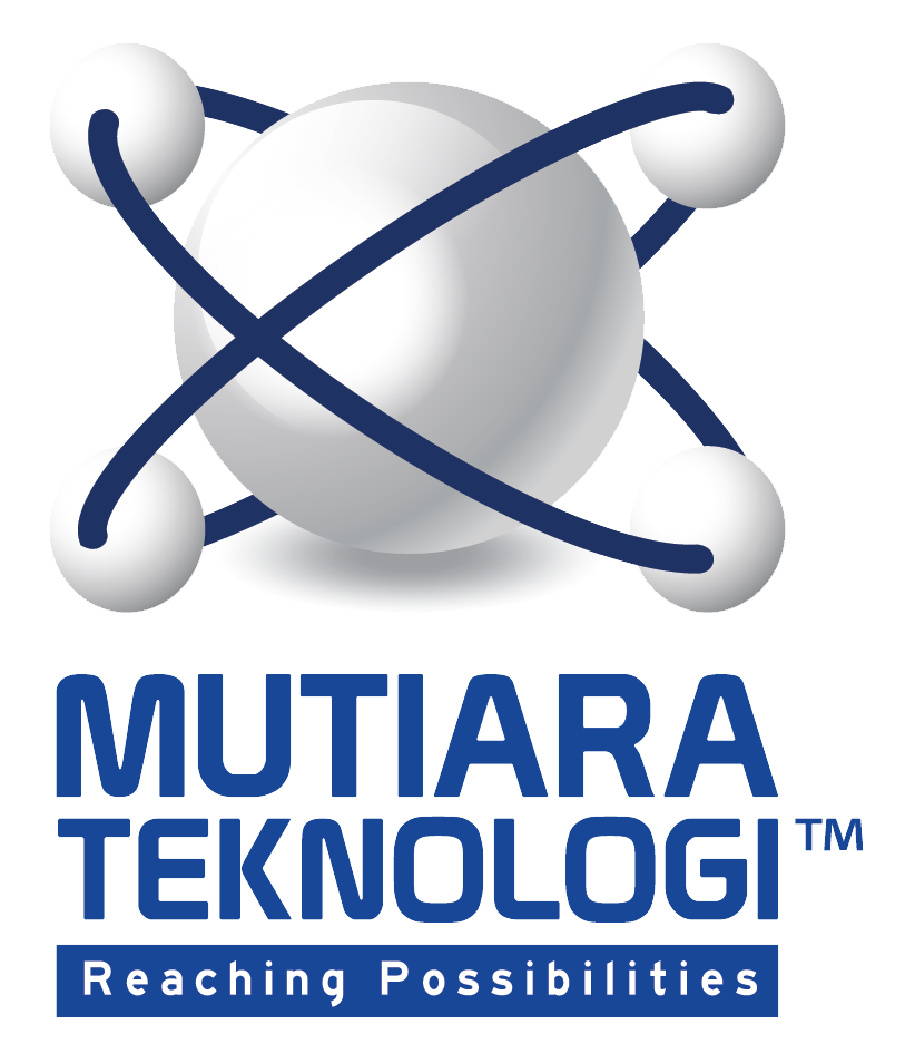 Mutiara Teknologi | Reaching Possibilities