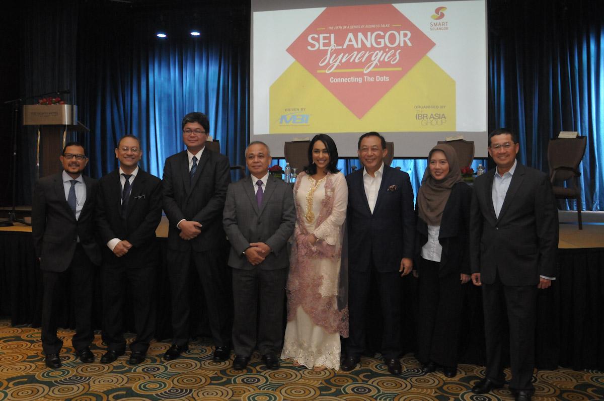 Smart Selangor tumpu ekonomi dan sosial