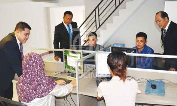 Mutiara Teknologi Tembusi Pasaran Kemboja