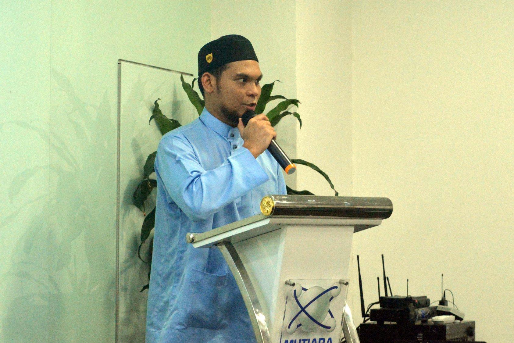 2019: Iftar Ramadhan