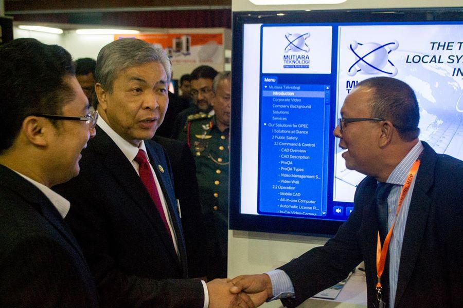 2015: GPEC Asia