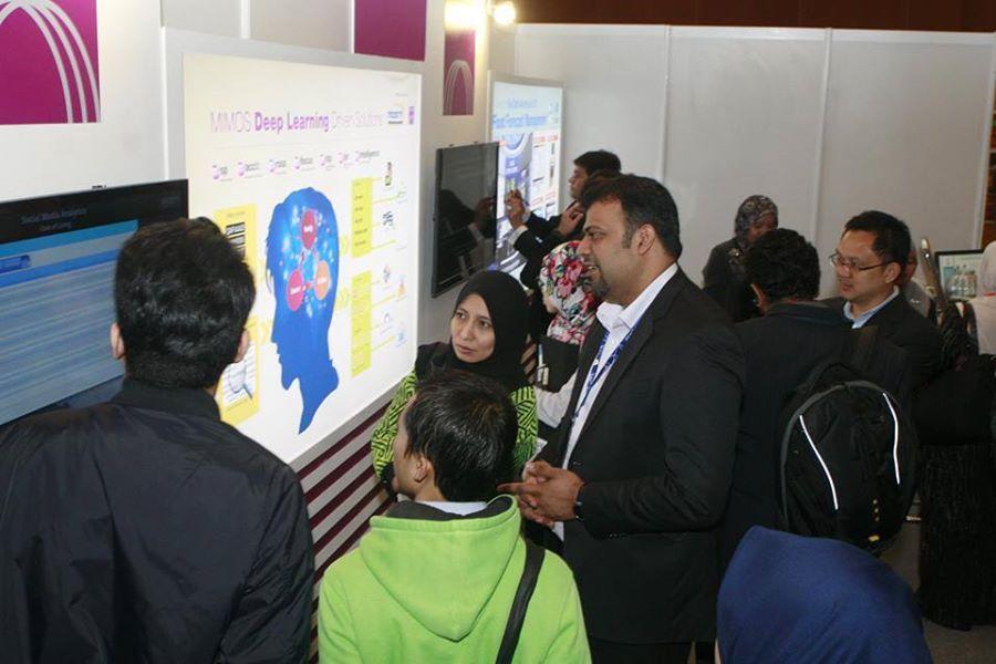 2016: BIGIT Technology Malaysia