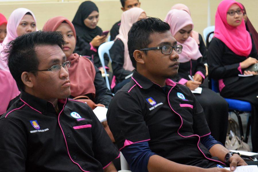 2016: Academic Visit – UiTM Kelantan
