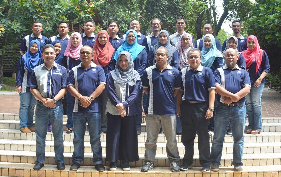 2016: Management Retreat
