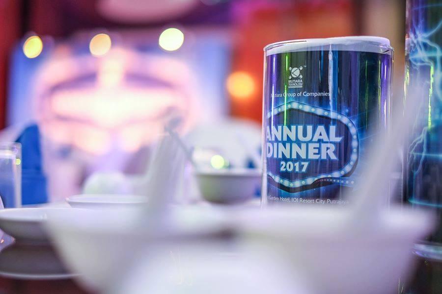 2018: Mutiara Group Annual Dinner 2017