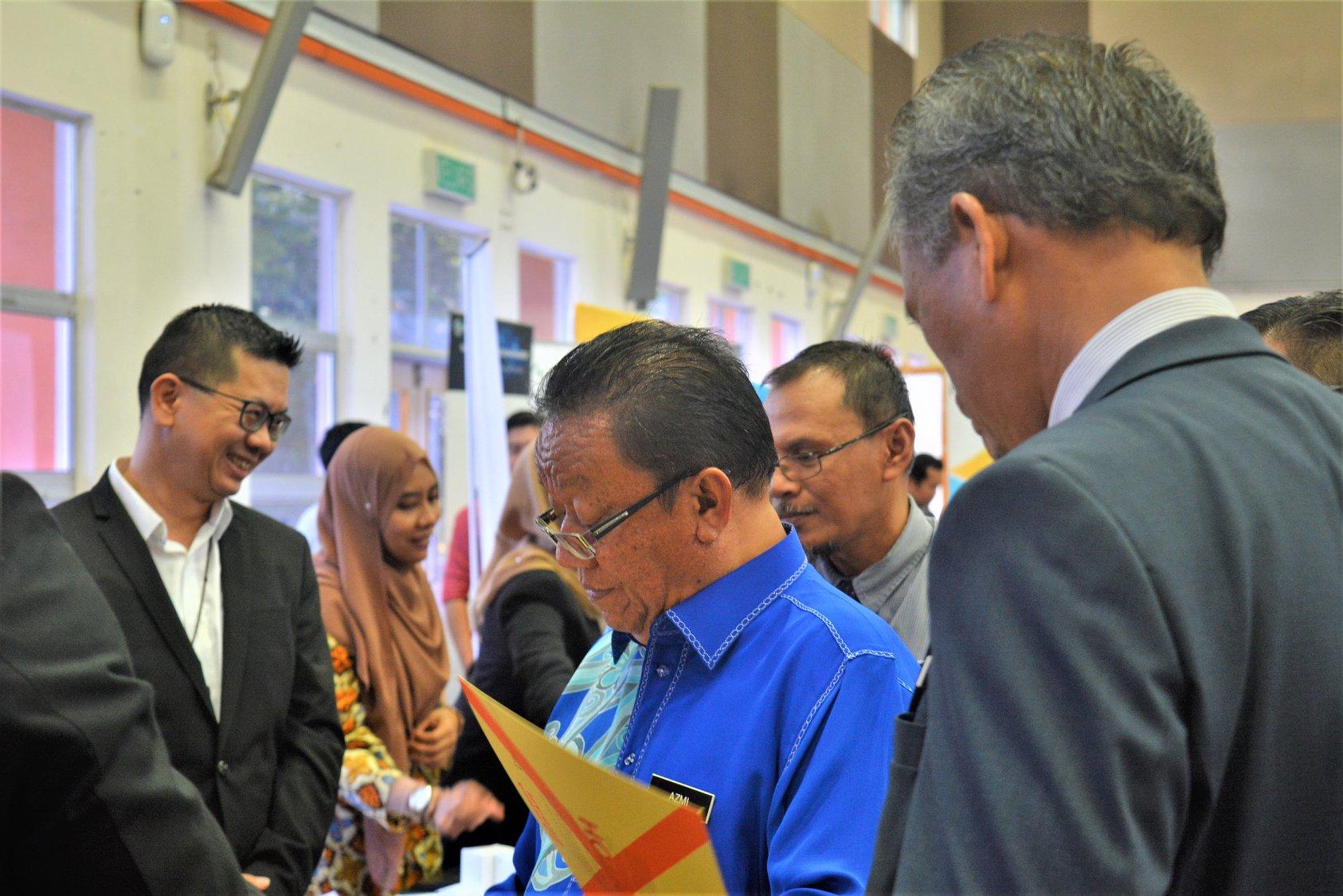 2019: Seminar Keselamatan ICT