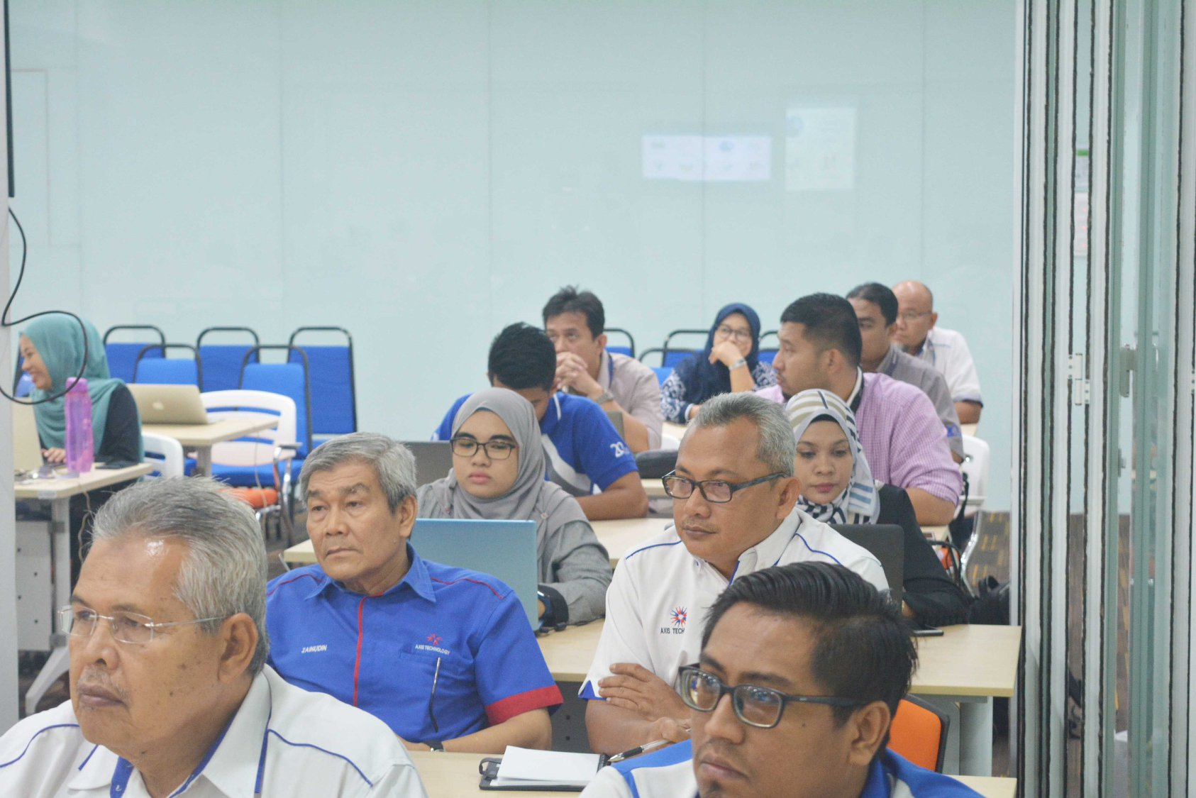 2020: Mutiara Teknologi solution Day 1.0